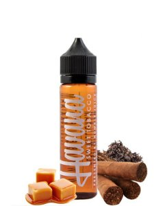 E-Liquid Havana Sweet Tobacco (60ml) - Humble