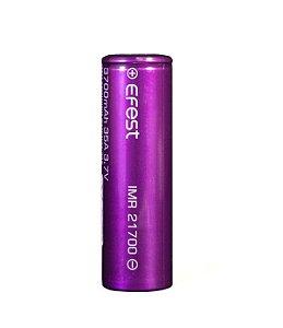 Bateria IMR 21700 (Tipo 21700, 3700mAh) - Efest