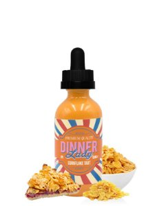 E-Liquid Cornflake Tart (60ml) - Dinner Lady