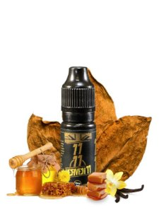 E-Liquid Heaven 11 (10ml) - Dinner Lady
