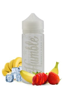 E-Liquid Humble Ice Donkey Kahn 120ml - Humble