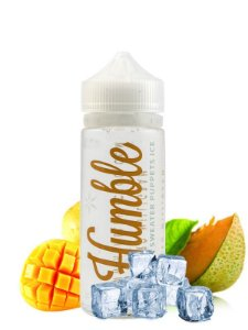 E-Liquid Humble Ice Sweater Puppets 120ml - Humble