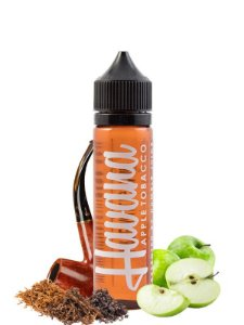 E-Liquid Havana Apple Tobacco (60ml) - Humble