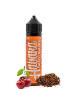 E-Liquid Havana Cherry Tobacco (60ml) - Humble