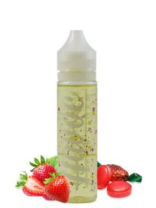 E-liquid Havoc Firestorm 60ml - Humble