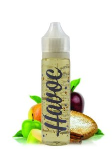 E-liquid Havoc Billions 60ml - Humble