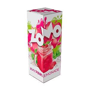 E-Liquid My Pink Lemonade (60ml) | Zomo