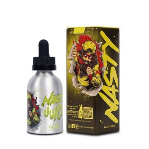 E-Liquid Fat Boy (60ml) | Nasty Juice