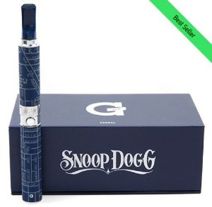 Vaporizador De Ervas - Grenco Science - Gpen | Snoop Dogg
