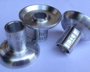 Rosh | Tipo Phunel - Aluminio