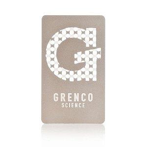Dichavador de Ervas G Card | Grenco Science