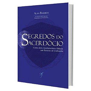 SEGREDOS DO SACERDÓCIO (Autografado)