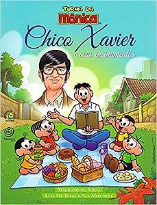 CHICO XAVIER E SEUS ENSINAMENTOS