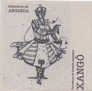 PONTOS DE XANGÔ