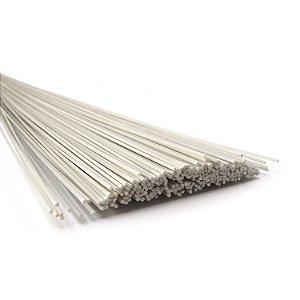 Varetas Brancas de Fibra de Vidro - 1.5mm