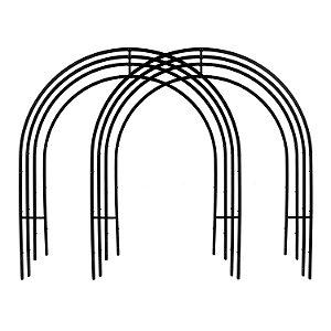 Conjunto de Arcos Plásticos