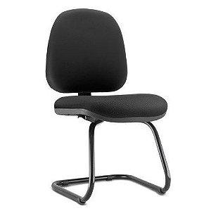 Cadeira Gerente Fixa Aproximação Lyon