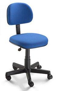 Cadeira para Escritório Secretária Giratória  Home Office