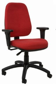 Cadeira Diretor Escritório Stylus Ergonômica Giratória Home Office