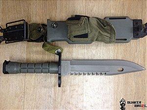 Faca Baioneta