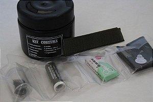 Kit Costura - kit de sobrevivência para Militar e Civil