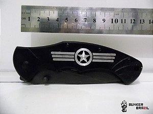Canivete Capitão America