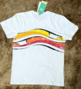 Camiseta Mormaii - Outlet Online - Básica Silk Frente - M
