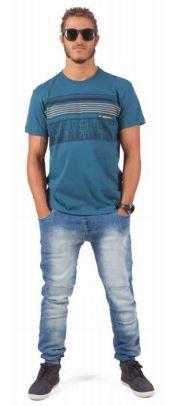 Camiseta Mormaii  - Outlet Online - Básica Silk - G