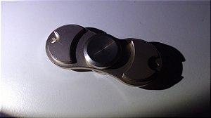 Hand Spinner Médio de Alumínio