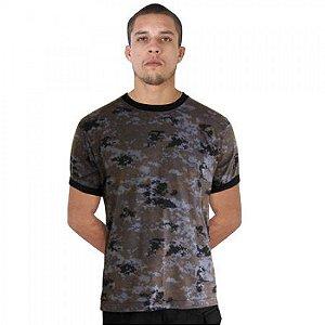 Camiseta Camuflada Marpat Petróleo