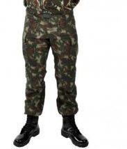 Calça Camuflado Exército
