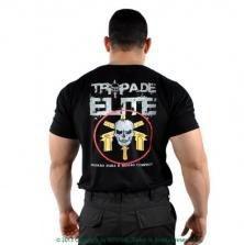 Camiseta tropa de elite