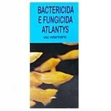 ATLANTYS BACTERICIDA E FUNGICIDA