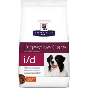 RAÇÃO PRESCRIPTION DIET HILLS DIGESTIVE CARE I/D PARA CÃES