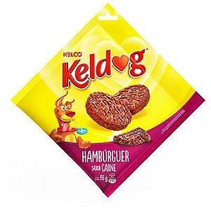 KELDOG HAMBURGUER SABOR CARNE