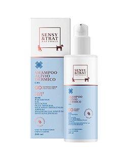 Shampoo Sensy&Trat Naturals Centagro Alívio Dermico - 200ml