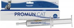 PROMUN CAT PASTA 30G/27ML