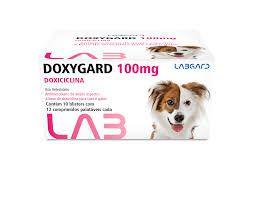 LABGARD DOXYGARD 100MG