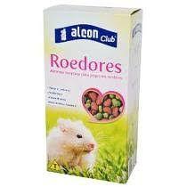 ALIMENTO ALCON CLUB ROEDORES 500G