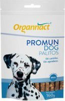 ORGANNACT PROMUN DOG PALITOS 160G