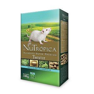 NUTRÓPICA ALIMENTO SUPER PREMIUM PARA TWISTER 500G
