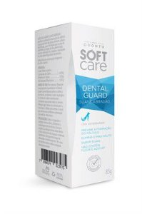 SOFT CARE DENTAL GUARD SUAVE ABRASÃO 85G