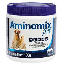 VETNIL AMINOMIX PET - 100G