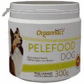 SUPLEMENTO ORGANNACT PELEFOOD DOG 300G