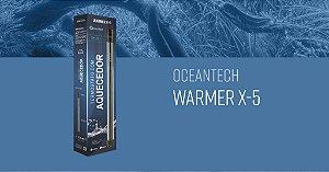 OCEAN TECH TERMOSTATO AQUECEDOR 200W