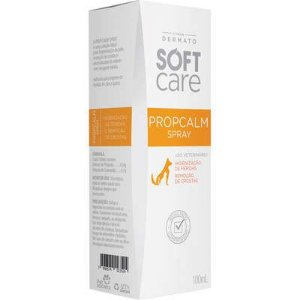 SOFT CARE PROPCALM SPRAY - DERMATOLÓGICO