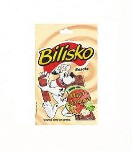 BILISKO BIFINHOS SABOR MAÇA E CENOURA -65G