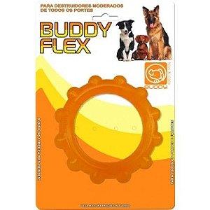 BRINQUEDO PARA CÃES DISCO FLEX BUDDY FLEX