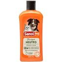 SANOL DOG SHAMPOO NEUTRO 500 ML