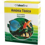 LABCON TEST AMÔNIA TOXICA PARA AGUA DOCE